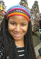 A photo of Atarah who is one of our Mandarin Chinese tutors in Hyde Park