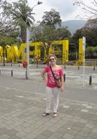 A photo of Sarah, a Spanish tutor in Thornton, CO