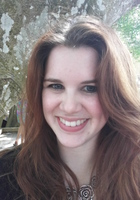 A photo of Amanda who is one of our Biology tutors in South Charleston