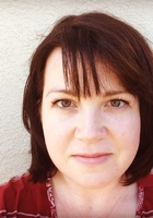 A photo of Cathy, a Accounting tutor in Corrales, NM