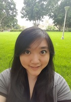 A photo of Jacqueline who is one of our Mandarin Chinese tutors in Murphy