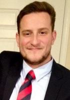 A photo of Trevor, a Test Prep tutor in Arlington, VA