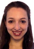 A photo of Leah who is a Cambridge  SSAT tutor