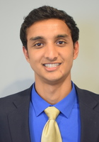 A photo of Nishant who is a Augusta charter Township  Physical Chemistry tutor