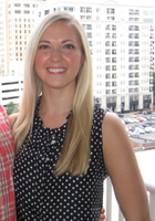 A photo of Nadya, a Literature tutor in Charlotte, NC