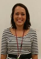 A photo of Natasha, a Phonics tutor in New Albany, KY