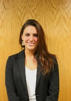A photo of Savannah who is a Derby  Economics tutor