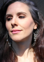 A photo of Victoria who is one of our Writing tutors in Stockbridge