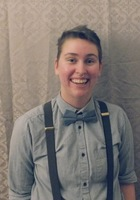 A photo of Lauren, a SAT tutor in Westmont, IL