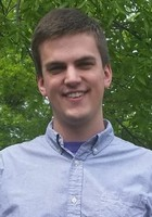 A photo of Ethan, a History tutor in Jeffersonville, KY