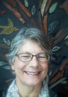 A photo of Megan, a tutor in Bernalillo, NM