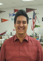 A photo of Adrian, a Pre-Calculus tutor in Las Vegas, NV