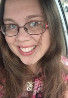 A photo of Stacie who is one of our Accounting tutors in DeSoto
