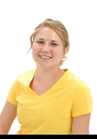 A photo of Bethany who is one of our ISEE tutors in Pittsboro