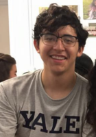A photo of Daniel, a Pre-Calculus tutor in Las Vegas, NV