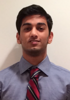 A photo of Tahmid, a SAT tutor in Salem, MA