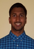 A photo of Dhiraj, a Pre-Calculus tutor in Lafayette, CO
