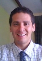 A photo of Pedro who is a Mount Prospect  Spanish tutor