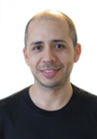 A photo of Rafael who is one of our GMAT tutors in Woburn