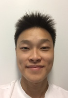 A photo of Haoxuan who is one of our Organic Chemistry tutors in Newtonville