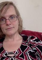 A photo of Deborah, a German tutor in Schenectady, NY