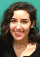 A photo of Arianna, a SAT tutor in Natick, MA