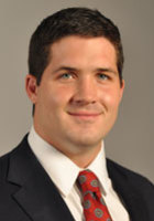 A photo of Scott who is one of our Finance tutors in Dallas