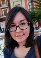 A photo of Cecelia who is a Bernalillo County  English tutor