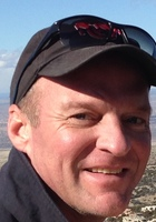 A photo of Robert, a French tutor in New Mexico