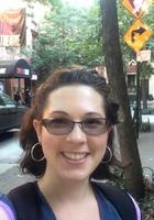 A photo of Corinne who is one of our Mandarin Chinese tutors in Murphy