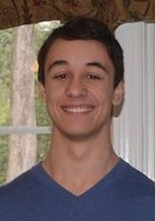 A photo of Ryan who is one of our Anatomy tutors in Stallings