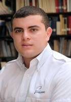 A photo of Hugo who is a Gwinnett County  Spanish tutor