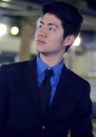 A photo of Charles who is a University Park  Mandarin Chinese tutor