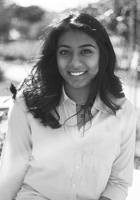 A photo of Anika who is one of our Chemistry tutors in Columbiana