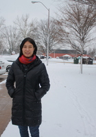 A photo of Yongyao , a Mandarin Chinese tutor in Gaston County, NC