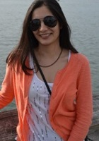 A photo of Krupa, a GMAT tutor in Chatham, IL