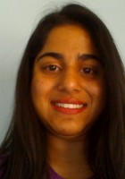 A photo of Alafia, a Physics tutor in Grass Lake charter Township, MI