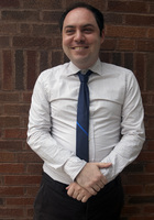 A photo of Alex, a GRE tutor in Hickory Hills, IL