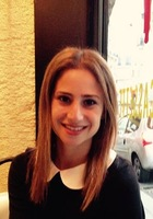 A photo of Sarah, a French tutor in Carol Stream, IL