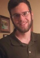 A photo of Daniel, a Anatomy tutor in Elizabeth, NC