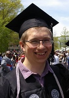 A photo of Ryan, a GRE tutor in Worcester, MA