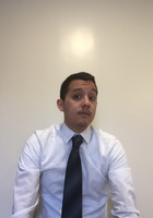 A photo of Thomas, a Physical Chemistry tutor in Baldwin Park, CA