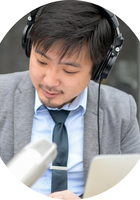 A photo of Songnam, a English tutor in Roswell, GA