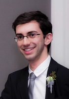 A photo of Colin who is one of our Calculus tutors in Downers Grove