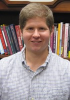 A photo of Kyle, a Latin tutor in Collierville, TN