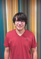 A photo of Jackson, a Algebra tutor in Palos Heights, IL