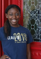 A photo of Mykiah, a Phonics tutor in Pflugerville, TX
