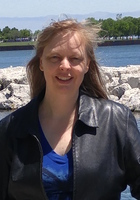 A photo of Annika, a German tutor in Rotterdam Junction, NY