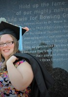 A photo of Stephanie who is one of our SSAT tutors in Kent