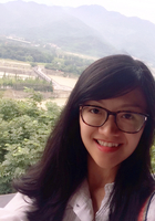 A photo of Ivy, a Mandarin Chinese tutor in Geneva, IL